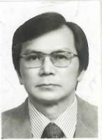 陳元音教授 照片