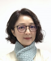 劉愛玲 副教授 照片
